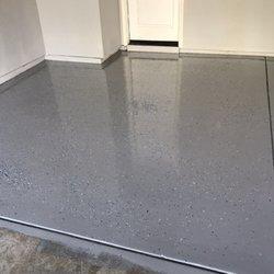 Photo Of Kelly S Handyman Services Santa Rosa Ca United States Garage Floor