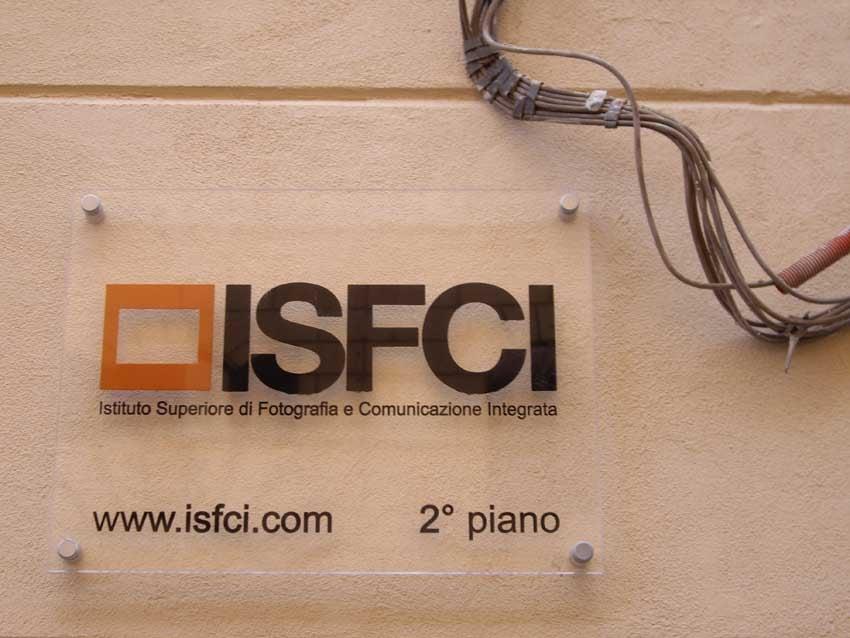 ISFC Istituto Superiore di Fotografia e Comunicazione Integrata
