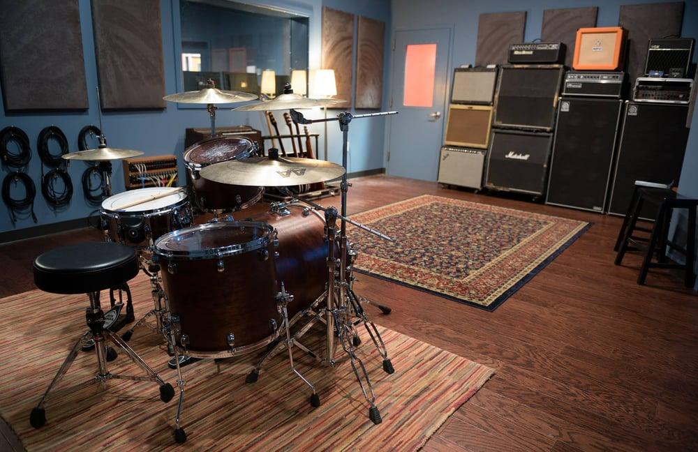 Blue Room Productions Herndon Va