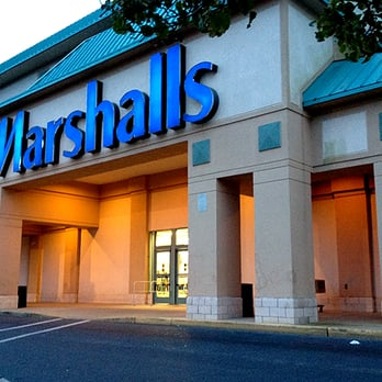 Not a huge store but it does it's part. Read more Read {{ foxesworld.mled? 'less': 'more' }} At Marshalls, you have an ally in your pursuit of fabulous, every day.6/10(2).