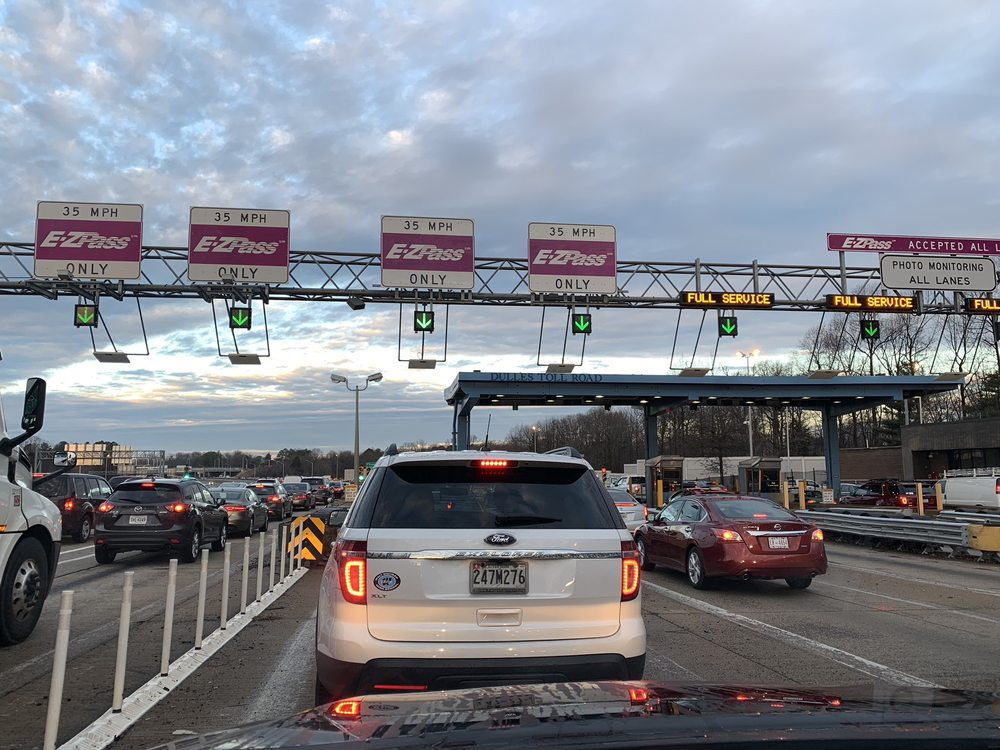 Dulles Toll Road - 25 Reviews - Public Services & Government