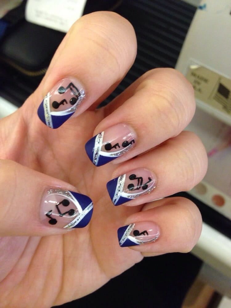 Envy Nails Virginia Beach