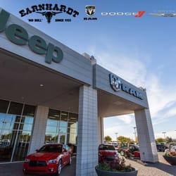 Photo Of Earnhardt Chrysler Jeep Dodge Ram   Gilbert, AZ, United States.  Exterior