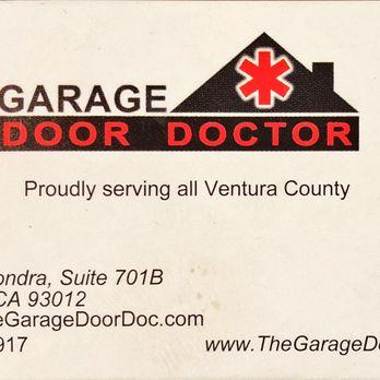 The Garage Door Doctor 54 Photos 43 Reviews Garage Door