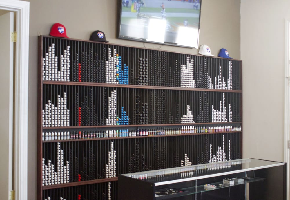 Photo Of Interstate Vape Woodland Hills Ca United States Our E