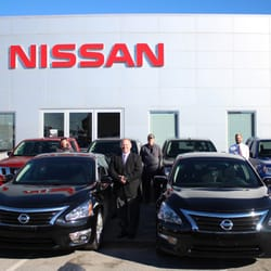 Nissan of Cookeville - Auto Parts & Supplies - 501 Neal St ...