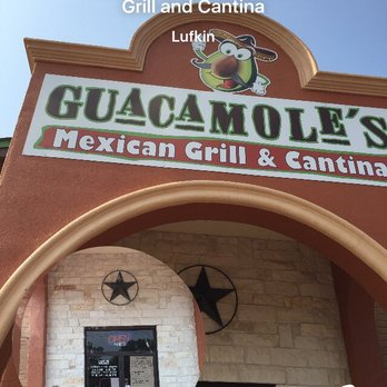 Photo Of Guacamole S Lufkin Tx United States