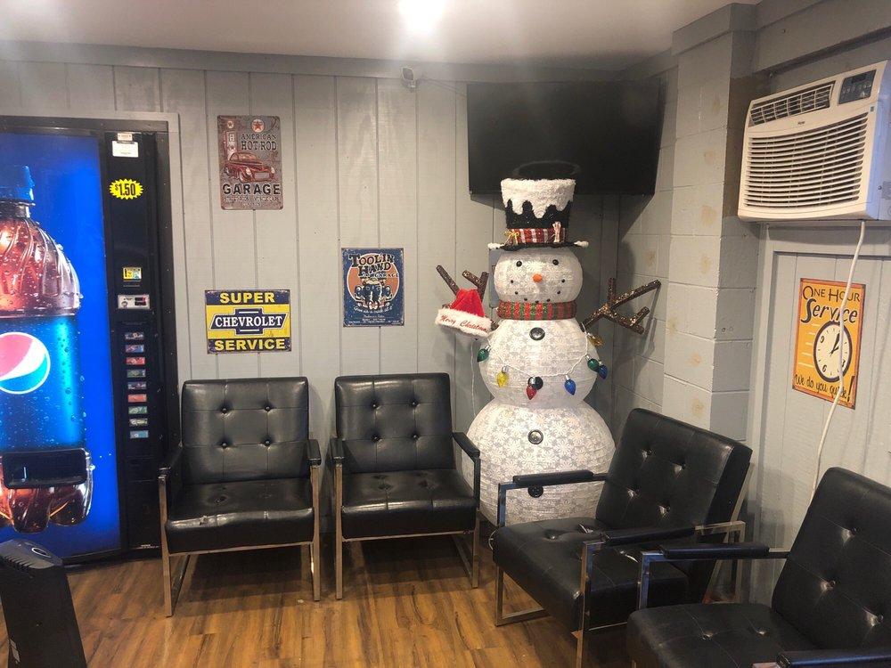 Buckeye Muffler & Brake Shop