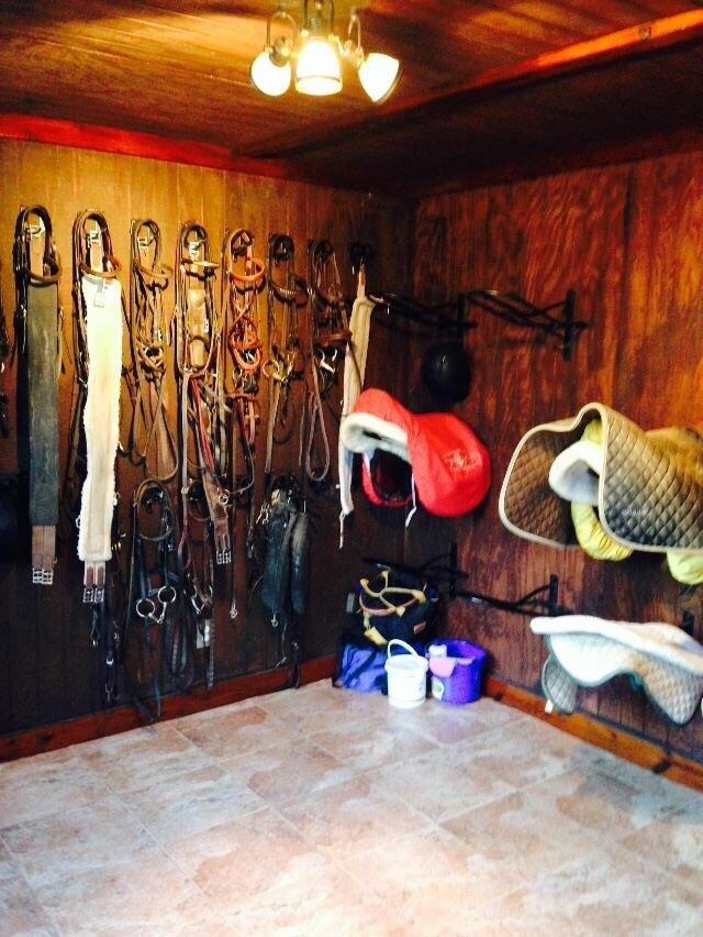 The Saddle Club: 6353 McDaniel Rd, College Grove, TN