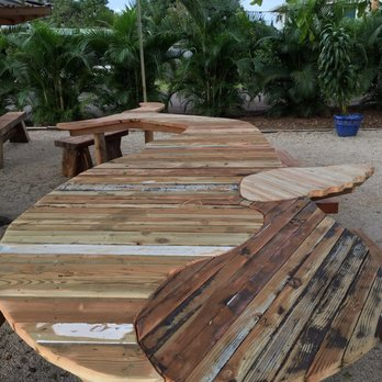 Photo Of Over The Rainbow Eats   Haleiwa, HI, United States. Whale Table