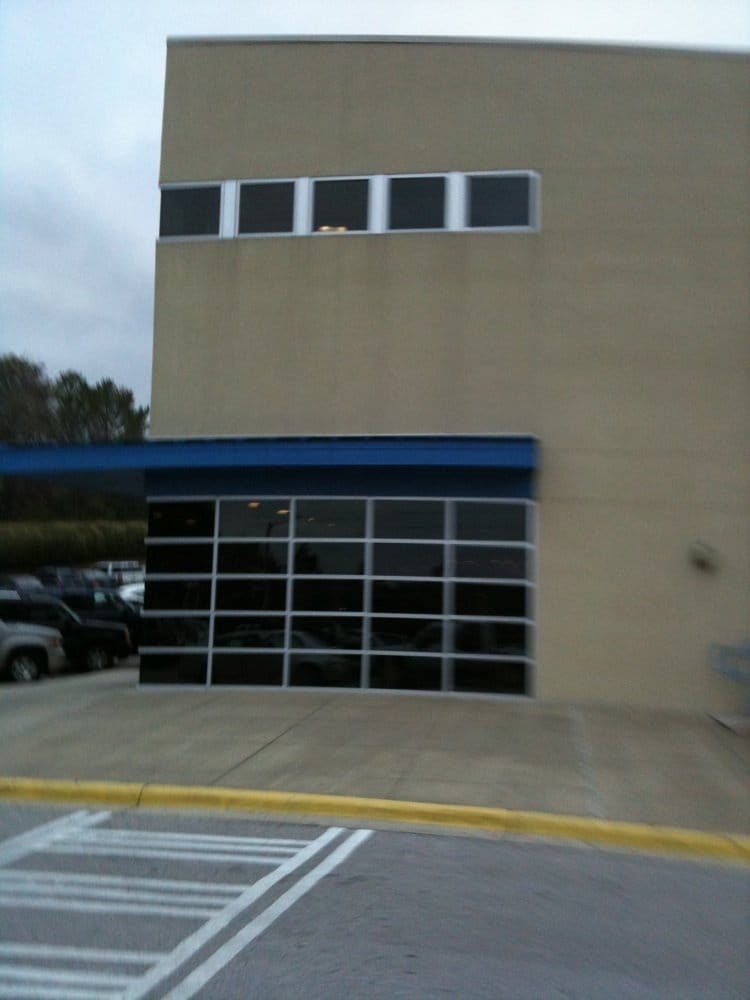 Mountain Brook YMCA: 2401 20th Pl S, Birmingham, AL