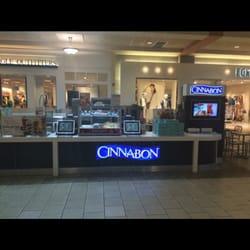Cinnabon Bakeries 755 State Rt 18 East Brunswick NJ Phone