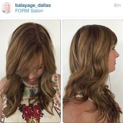 Balayage reviews