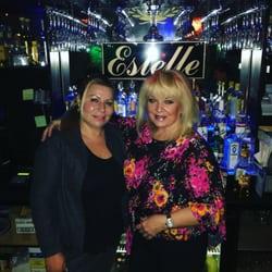 Photo Of Estelle Cafe Lounge