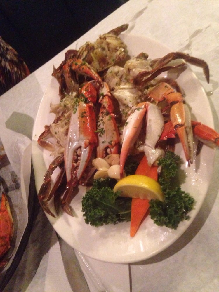 Photos for Riggin's Crabhouse & Seafood Market - Yelp