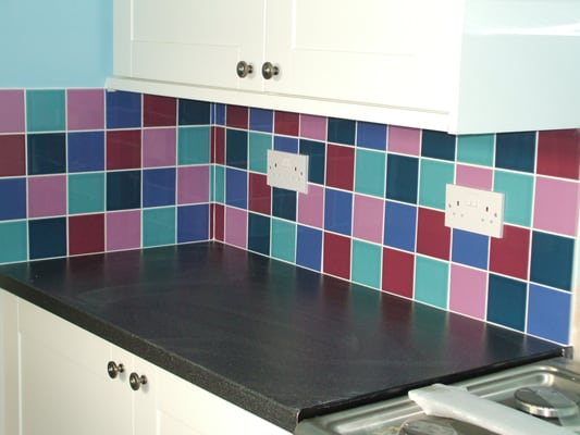 Kitchen Tiles Hull ab ceramics - wall & floor tilers - builders - 37 redmire close