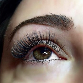 98aa4515b92 Photo of W Lash Beautique - Vancouver, BC, Canada. Seamless lashes applied  by