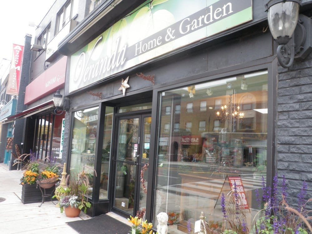 Veranda Home Garden Home Decor 2493 Yonge St Yonge And Eglinton Toronto On Canada