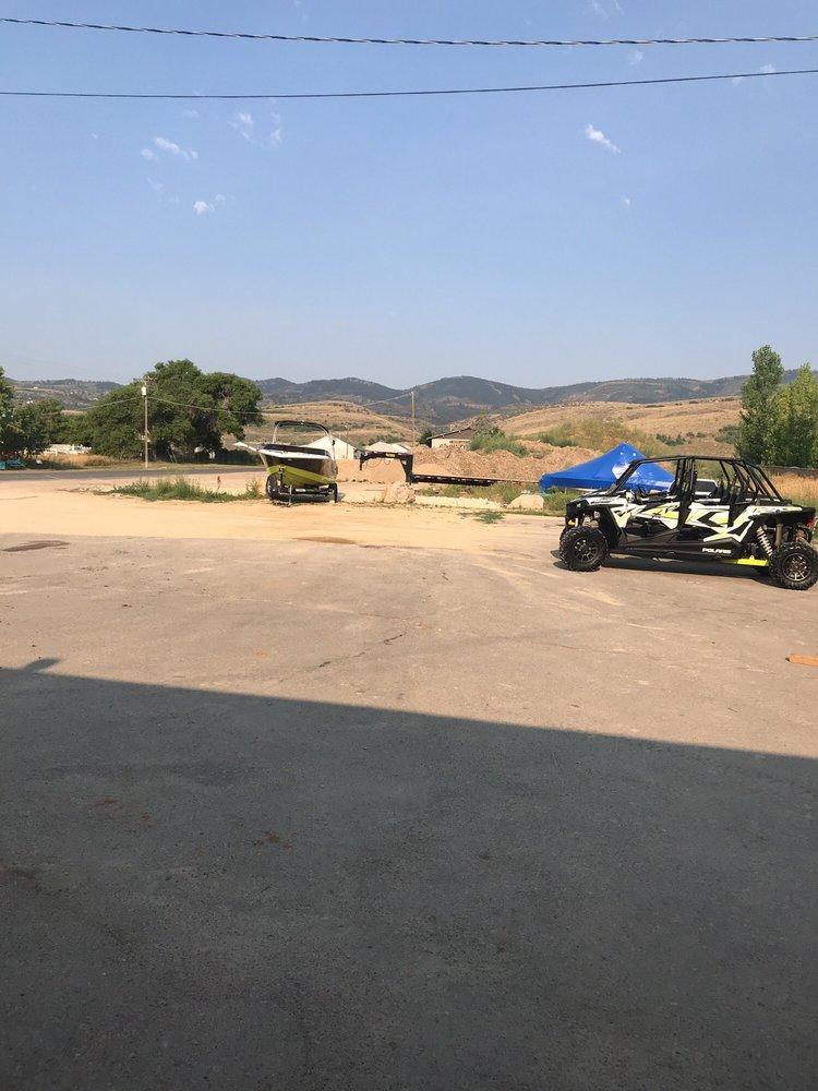 Epic Recreation RV Park