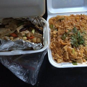 Thai Food Near Sun Valley Ca