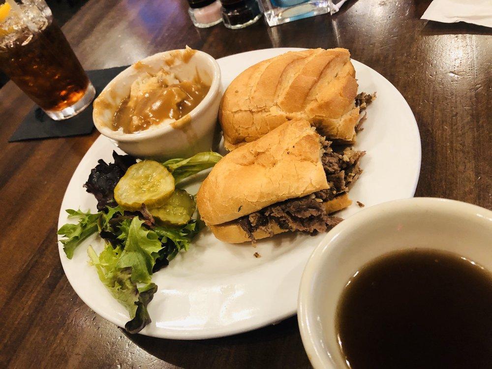 Annabelle's Restaurant & Pub: 3100 Dr M L King Jr Blvd, New Bern, NC