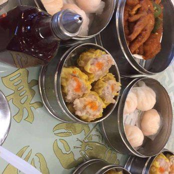 Dim Sum Restaurant Westminster Ca