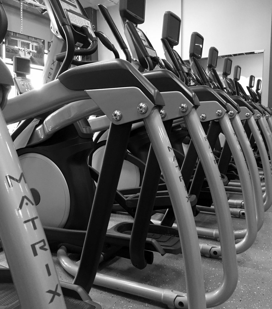 Indiana Fitness Club: 3643 W State Rd 46, Bloomington, IN