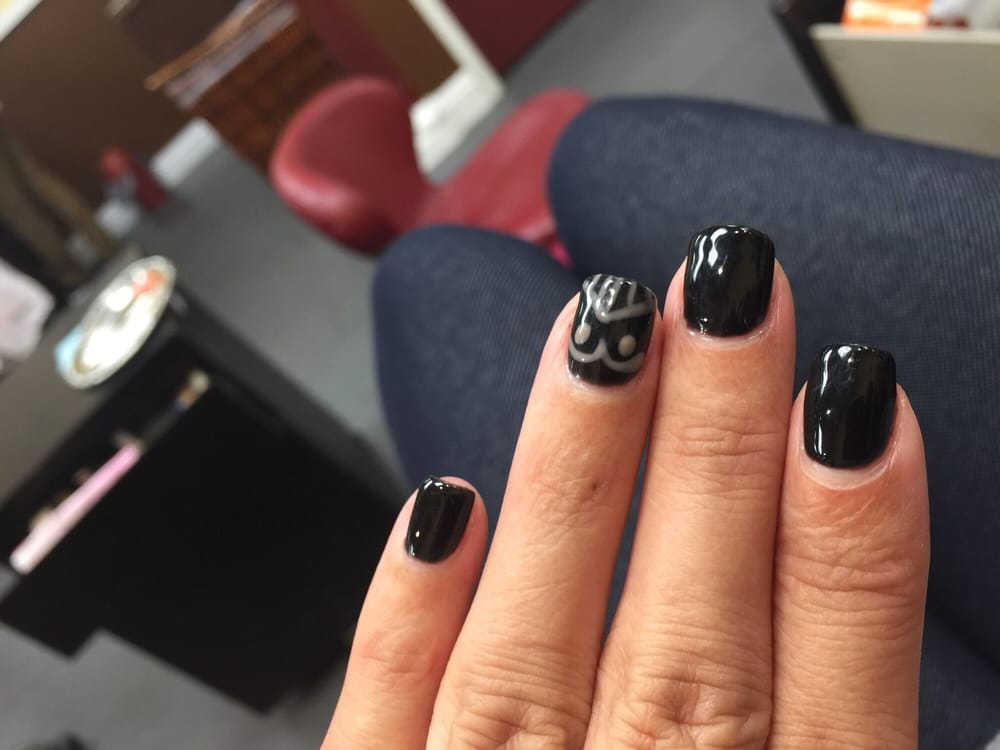 Photo Of Us Nails Spa Santa Clarita Ca United States Star