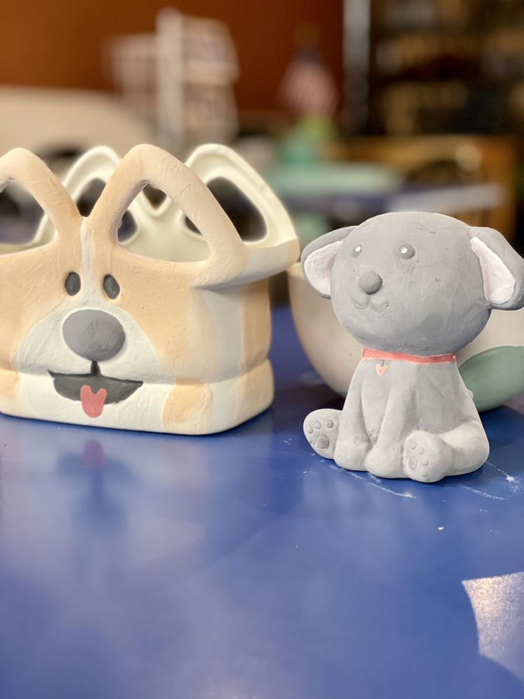 Pottery Art: 10918 E Winner Rd, Independence, MO