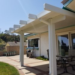 Aluminum Patio Covers By Mtco Construction