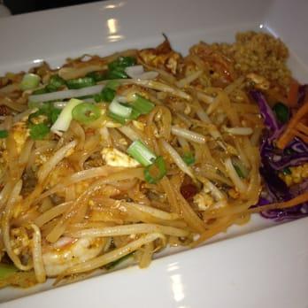 Thai Kitchen Pad Thai california thai kitchen - 38 photos & 52 reviews - thai - chino