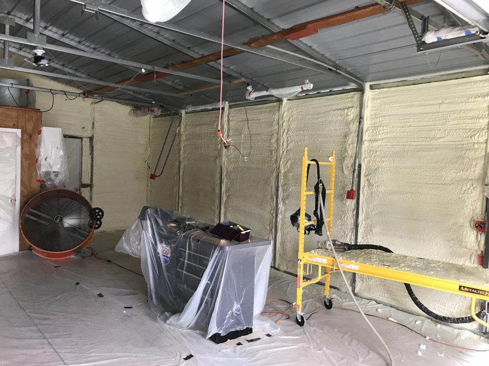 Vet Foam Solutions: Okeechobee, FL