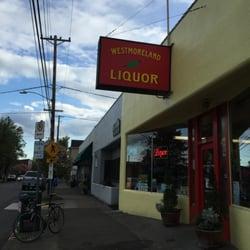 16 Westmoreland Liquor Store