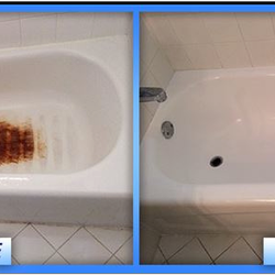 usa bathtub & tile refinishing - refinishing services - 15420 sw
