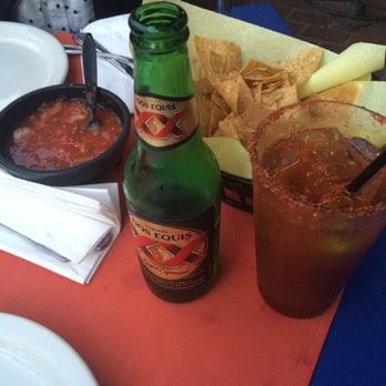 Los Panchos Mexican Food San Marcos