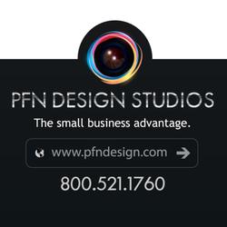 PFN Design Studios - Web Design - 1159 Alsace Dr, Apex, NC