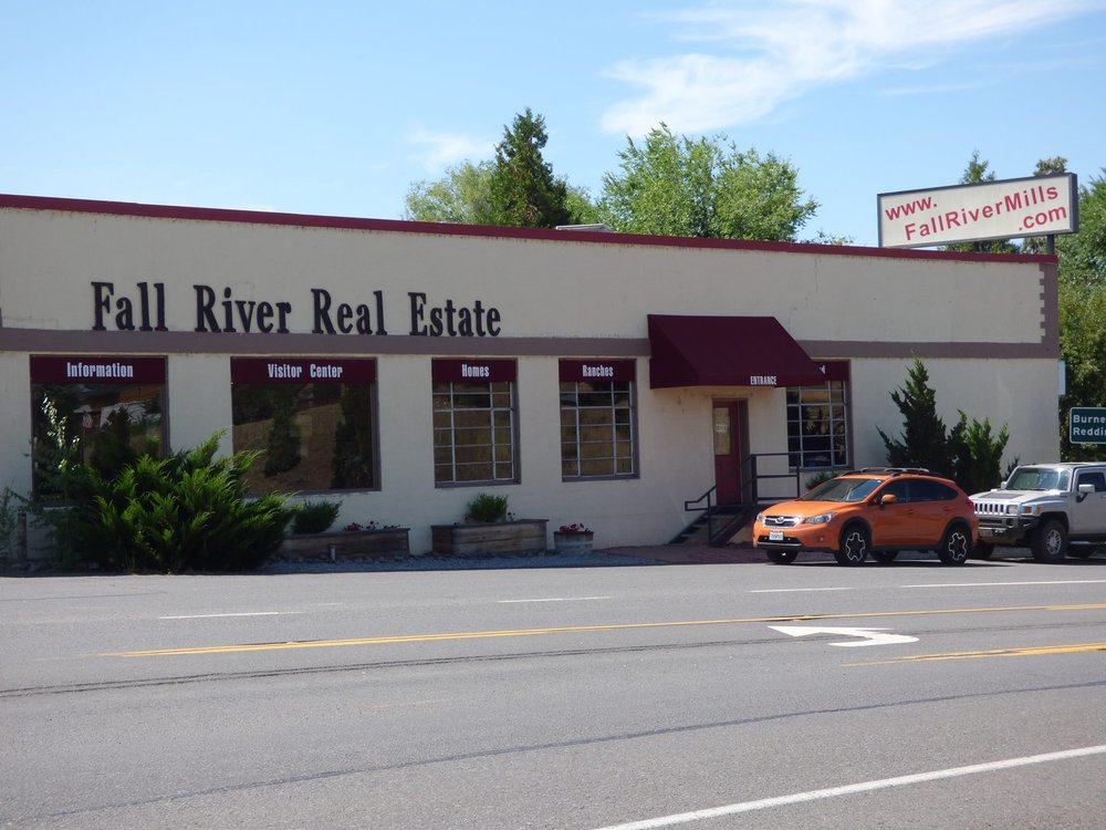 Fall River Real Estate: 43123 State Hwy 299 E, Fall River Mills, CA