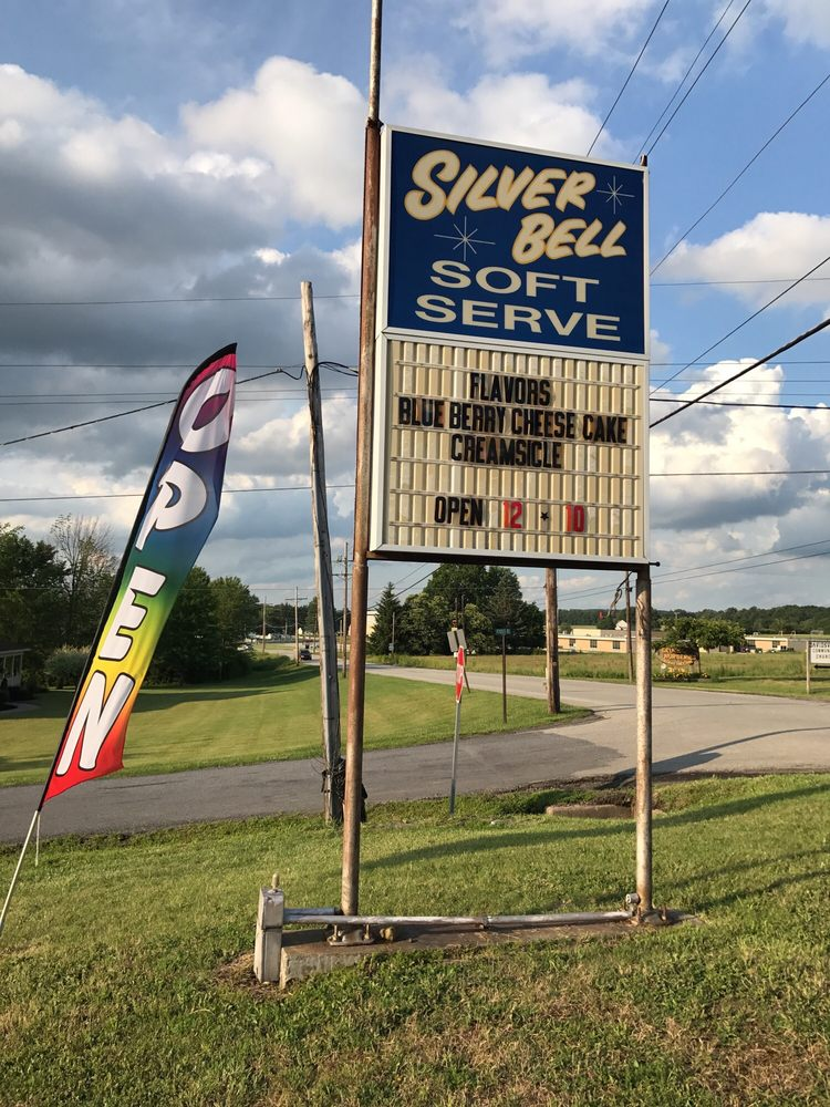 The Silver Bell: 1575 Tire Hill Rd, Davidsville, PA