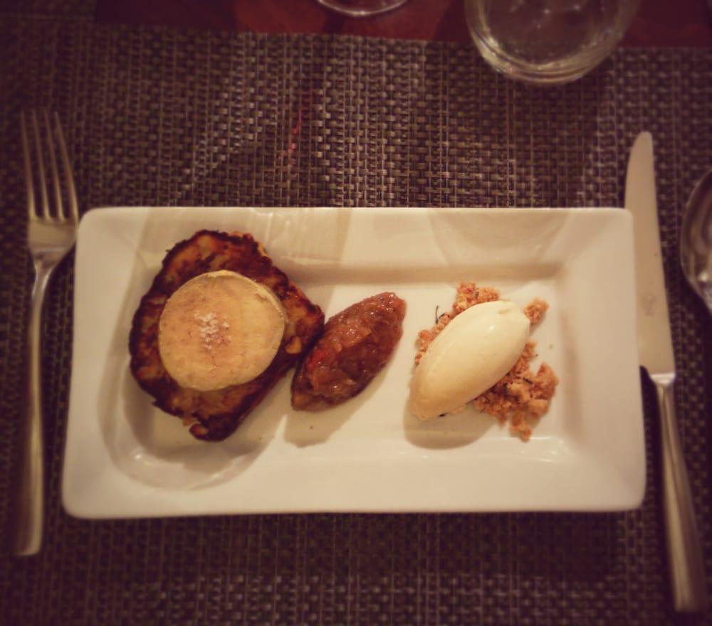 Restaurant L  Ef Bf Bdpicuriste Paris