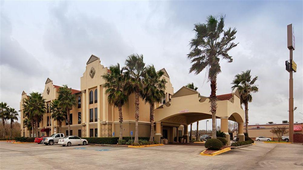 Best Western Plus Houma Inn: 117 Linda Ann Ave, Gray, LA