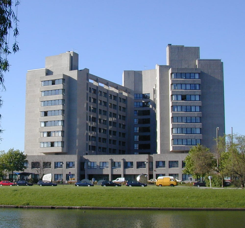 Vivantes Klinikum Am Urban