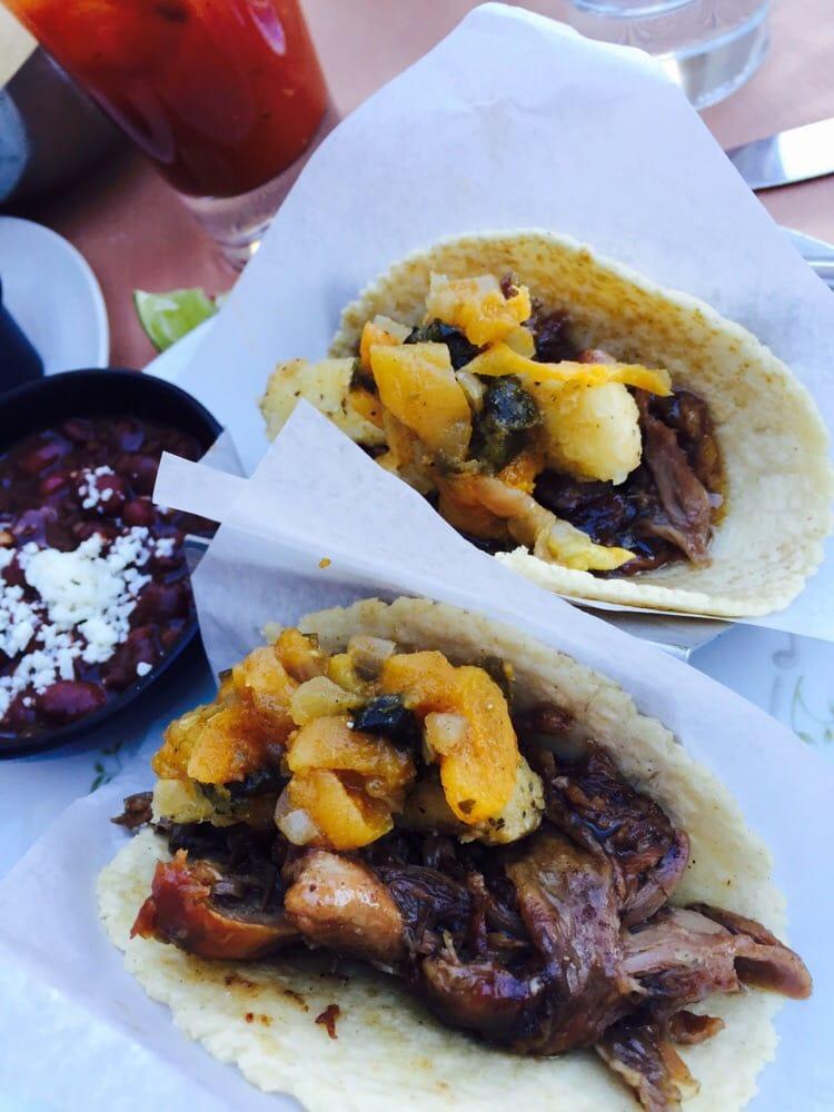 Los Compadres Mexican Food Phoenix Az
