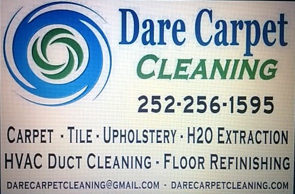 Dare Carpet Cleaning