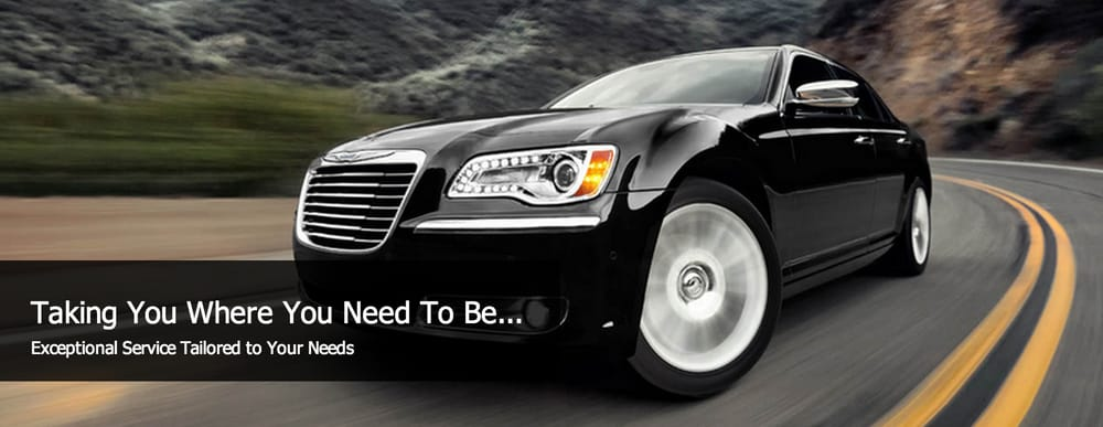 Executive Car Service Fort Worth Tx