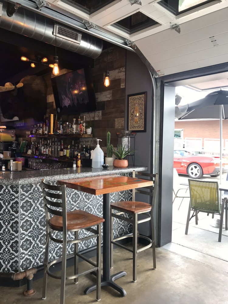Rcasa Tex-Mex Restaurant: 230 N Main St, Columbia, IL