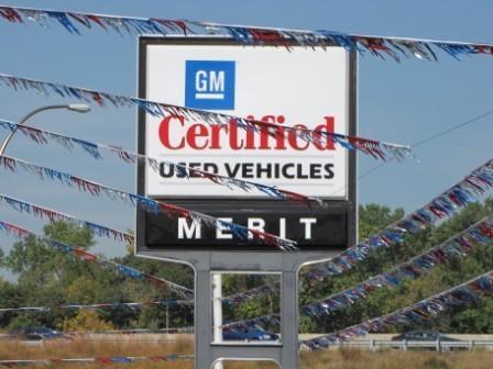 Merit Chevrolet (@MeritChevrolet) | Twitter