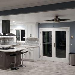 Spfx Kitchen Cabinets Bath 136 Photos 37 Reviews Kitchen