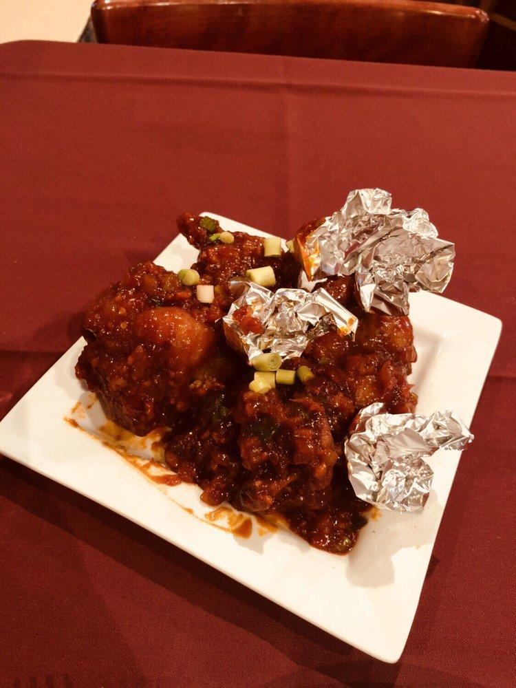 Ashoka Indian Restaurant, Miami: 295 NW 82nd Ave, Miami, FL