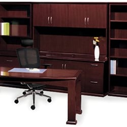 Photo Of Atlanta Office Furniture   Norcross, GA, United States. Cherryman  Emerald Suite