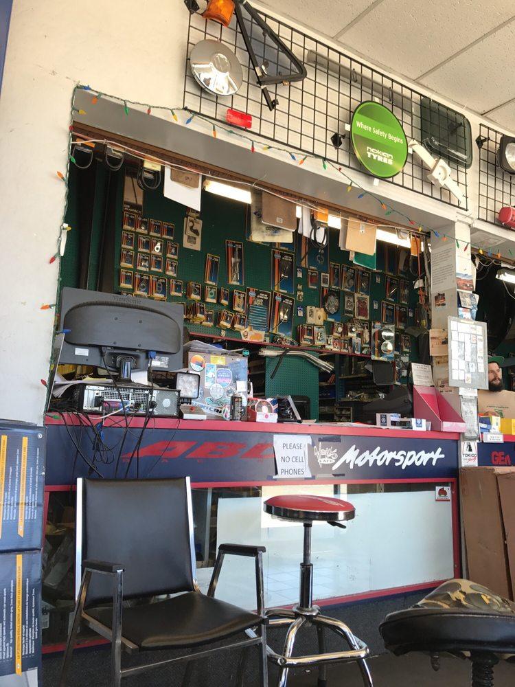 Van Cafe - CLOSED - 52 Reviews - Auto Repair - 1823 Soquel
